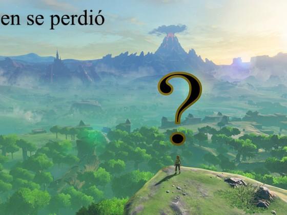 Link y el búho