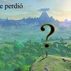 Link en el intro